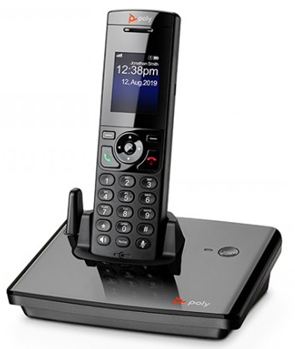 Poly VVX-D230 Wireless DECT SIP Phone